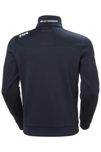 Helly Hansen Crew fleece férfi pulóver