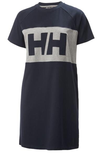 Helly Hansen W ACTIVE TSHIRT DRESS