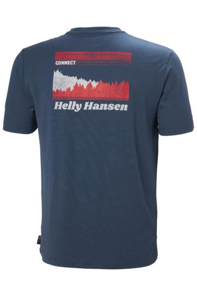 Helly Hansen SKOG RECYCLED GRAFIC T-SHIRT