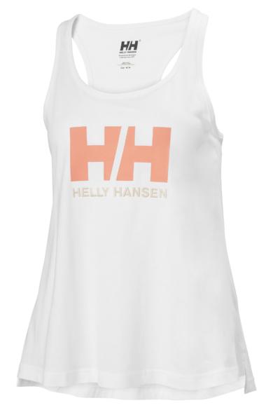 Helly Hansen W  LOGO SINGLET