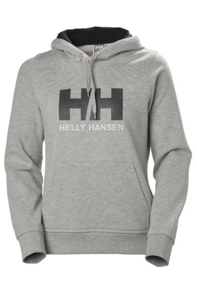 Helly Hansen W Logo női kapucnis pulóver