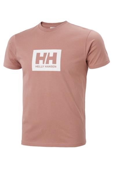 Helly Hansen  BOX T-SHIRT