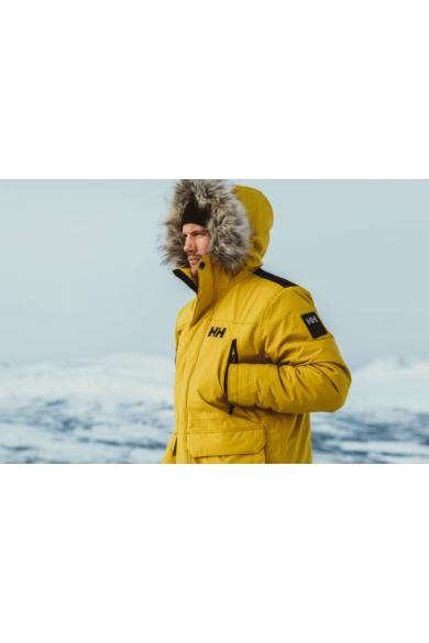 prémium minőségű vízálló helly hansen kabát