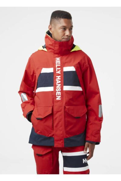 Helly Hansen salt coastal jacket
